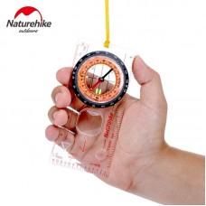 NATUREHIKE COMPASS WITH BAG